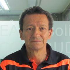 JAVIER CARVALHO